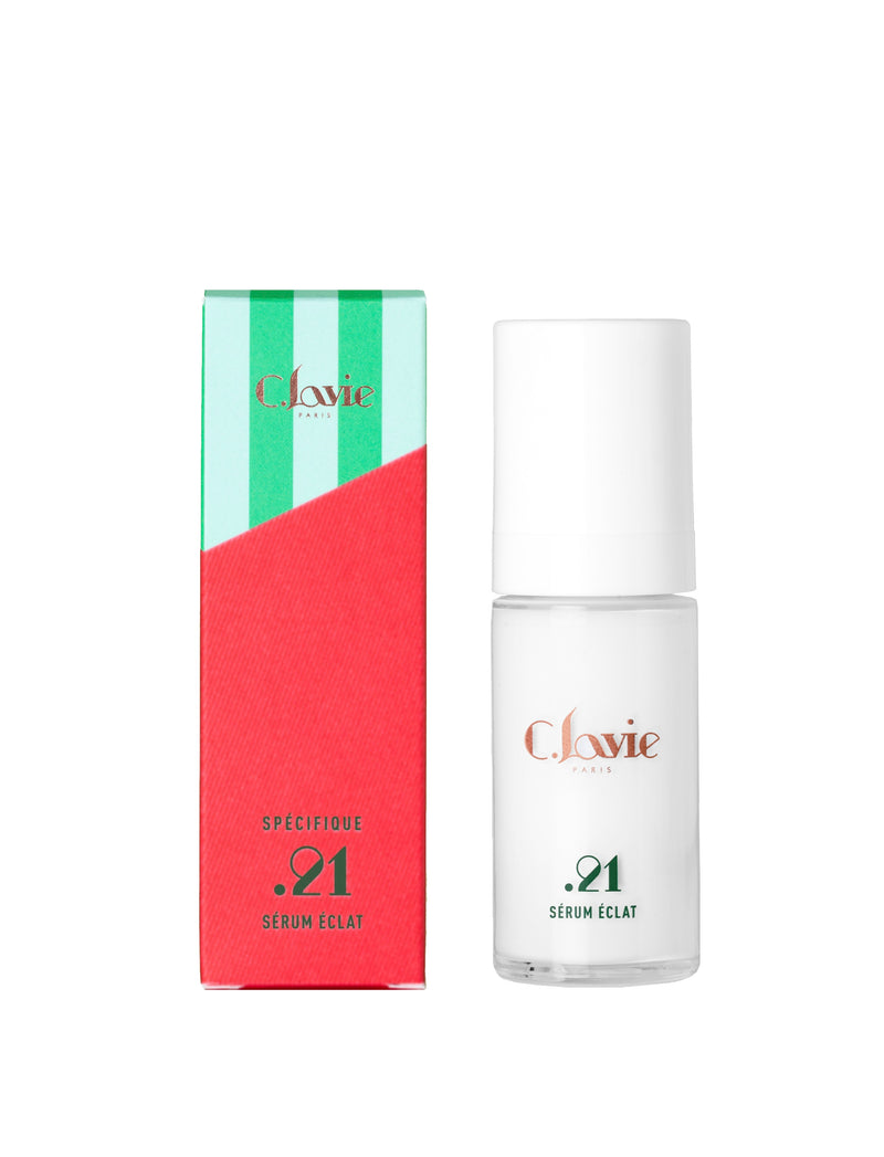 SPECIFIQUE - BRIGHTENING SERUM .21