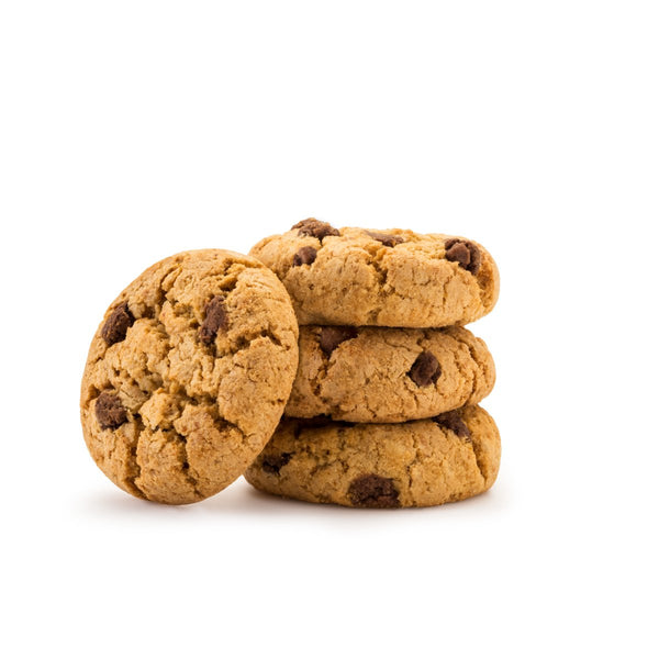 Chocolate Chip Cookies- 1oz Snack Pack