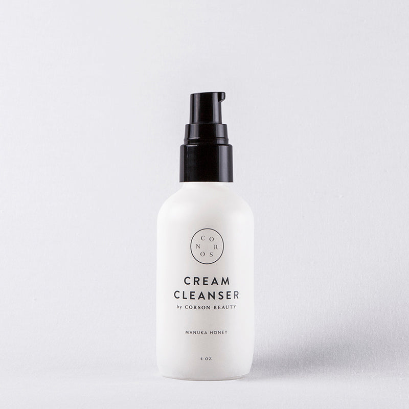 Cream Cleanser- Corson Beauty