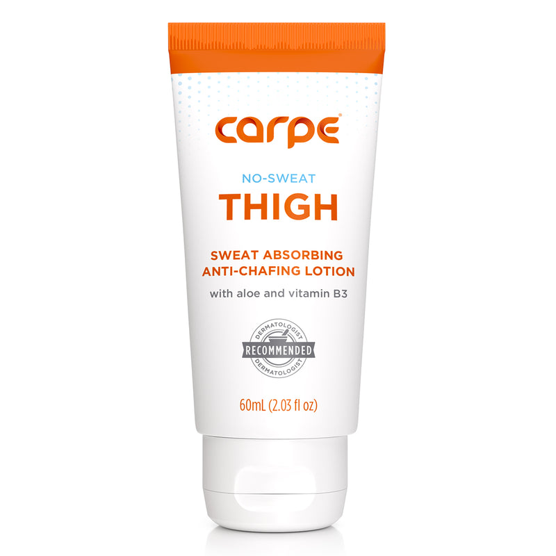 Carpe No-Sweat Thigh Lotion
