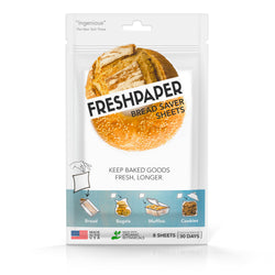 FRESHPAPER Food-Saver Sheets