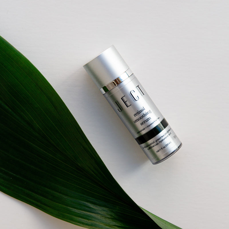 Retinol Smoothing Serum 10x JECT