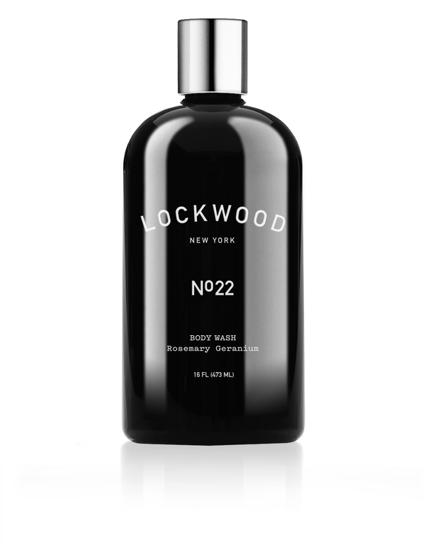 Lockwood - Body Wash