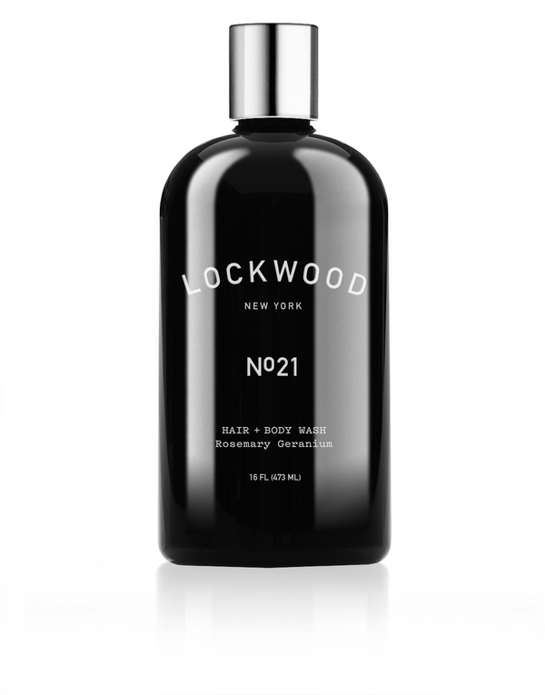 Hair + Body Wash Lockwood