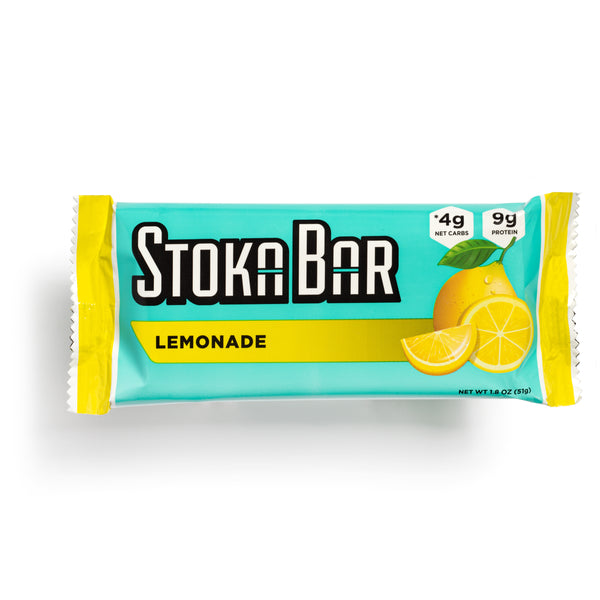Lemonade Stoka Bar
