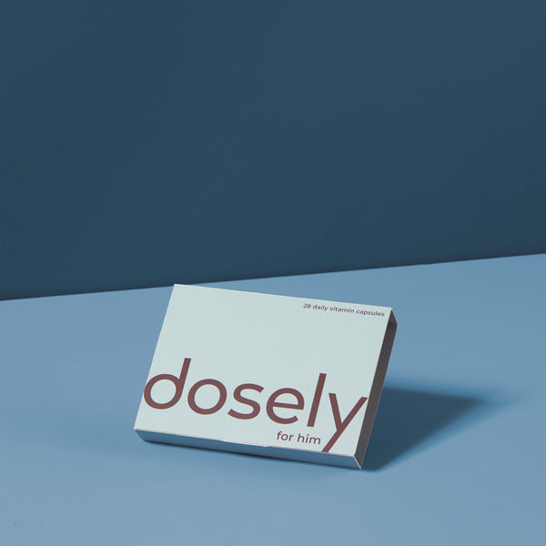 Dosely - The next-gen multi.
