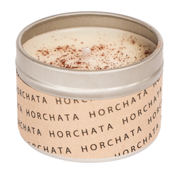 Horchata Travel Candle - 2 oz