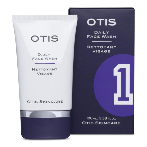 Daily Face Wash- Otis