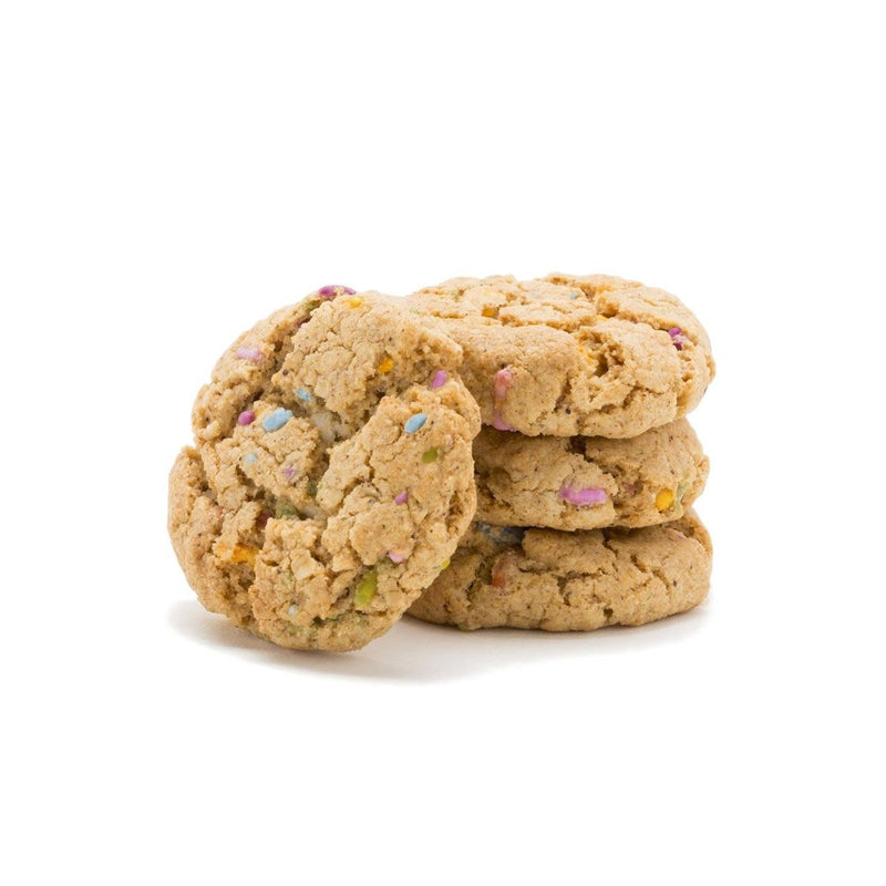 Birthday Cake Cookies- 1oz Snack Pack
