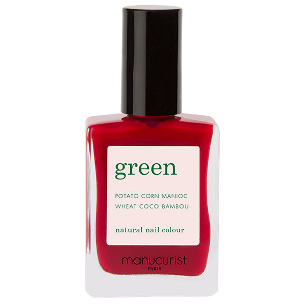 Manucurist Green - Pomegranate