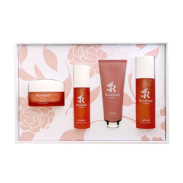 The Ritual Discovery Gift Set