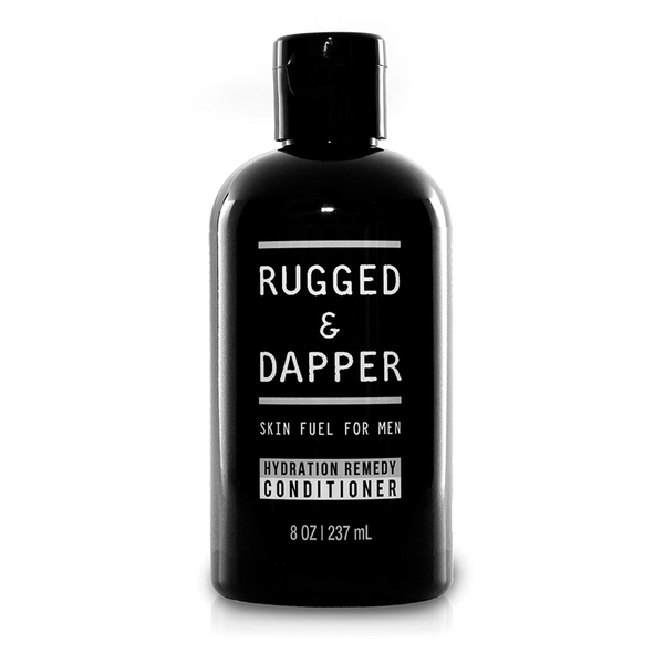 RUGGED & DAPPER - HYDRATION REMEDY CONDITIONER