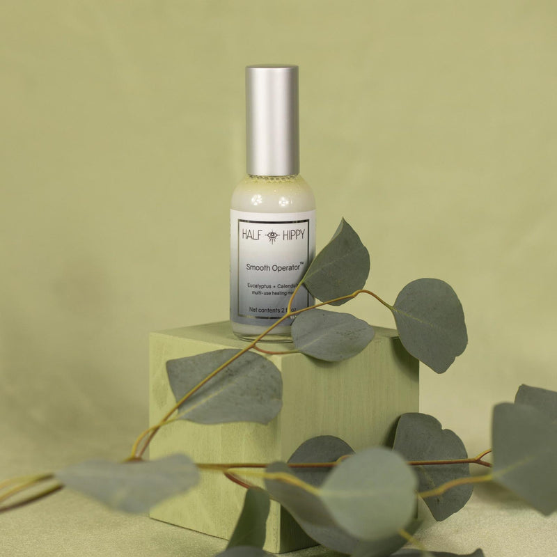 Smooth Operator™ Multi-Use Healing Mist