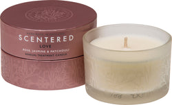 Scentered - LOVE HOME AROMATHERAPY CANDLE