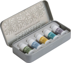 WELLBEING RITUAL AROMATHERAPY MINI TIN