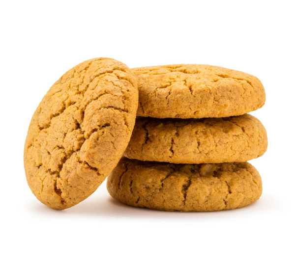 Carrot Cake Cookies- 1oz Snack Pack