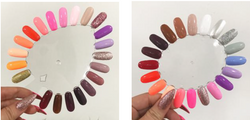 Swatch Palettes