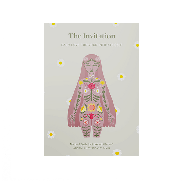The Invitation: Daily Love for Your Intimate Self
