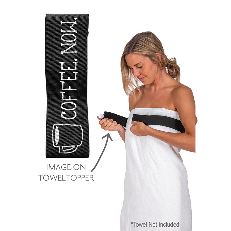 TowelTopper