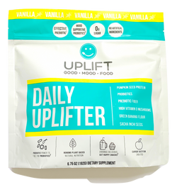 Daily Uplifter
