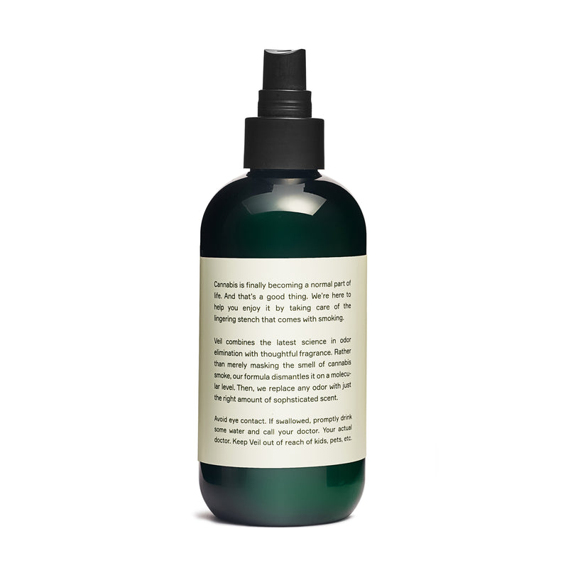 Cannabis Odor Eliminator Spray