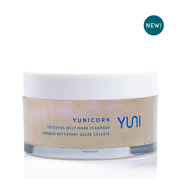 YUNICORN Celestial Jelly Daily Mask Cleanser
