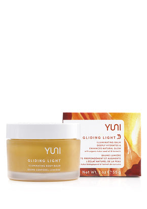 GLIDING LIGHT Illuminating Multipurpose Beauty Balm