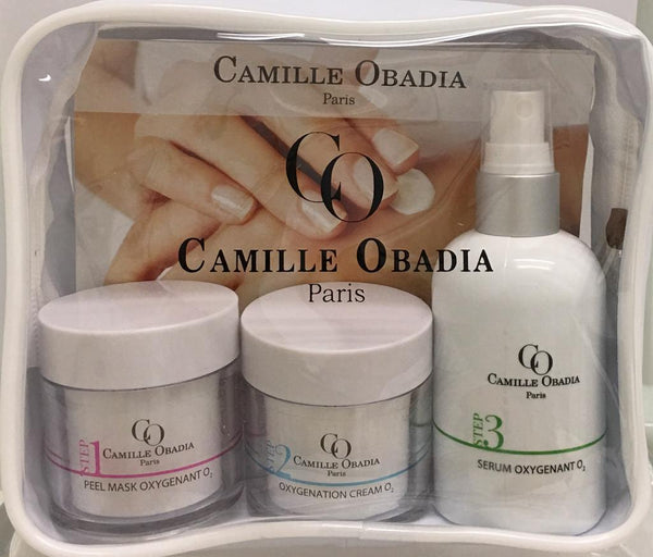Beauty Kit For Hands. 3 products in 1 kit.