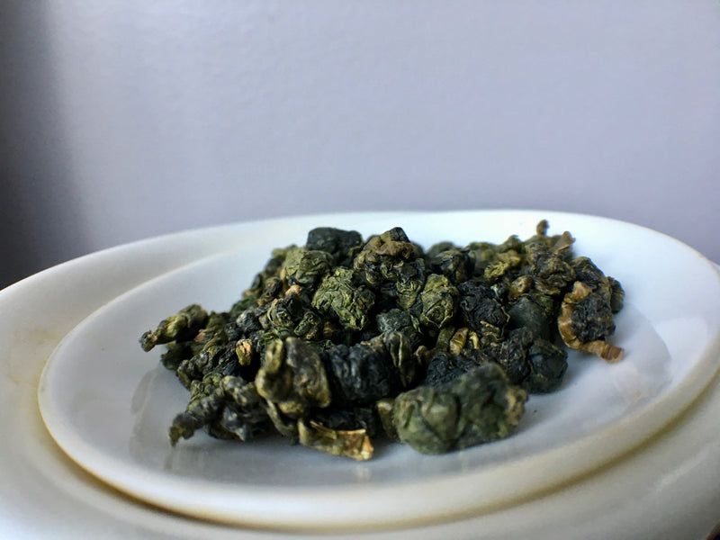 BANGtea - Green Oolong (Winter '18 Harvest)