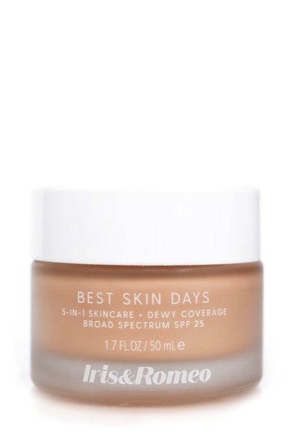 Best Skin Days, 5-in-1 Skincare + Dewy Coverage