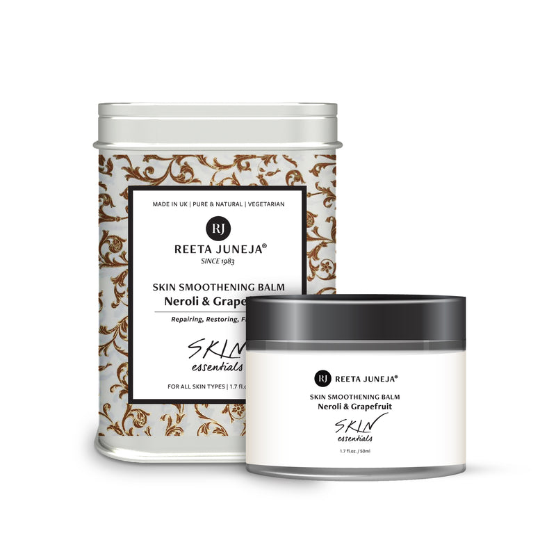 Skin Essentials Neroli & Grapefruit Skin Smoothening Balm