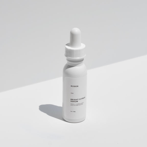 Bright Citrus Serum