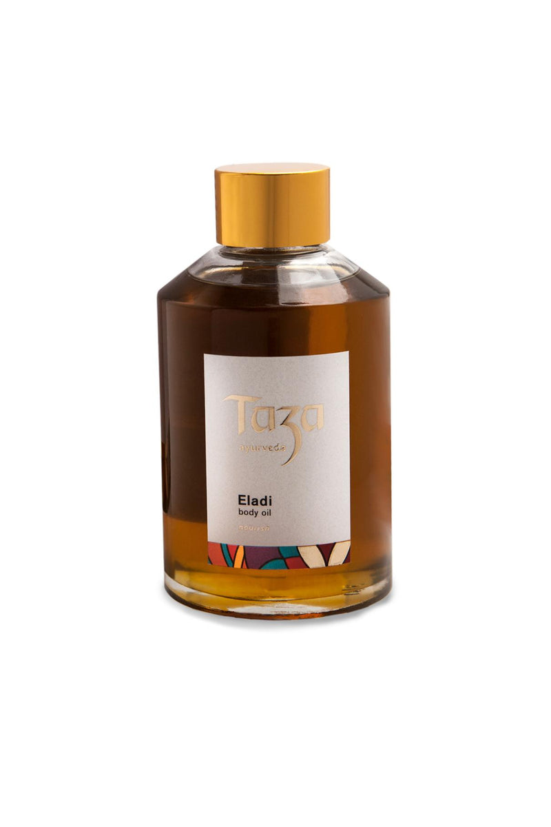 Nourish Eladi Body Oil
