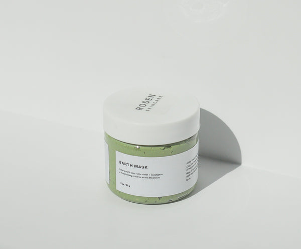 Earth Mask