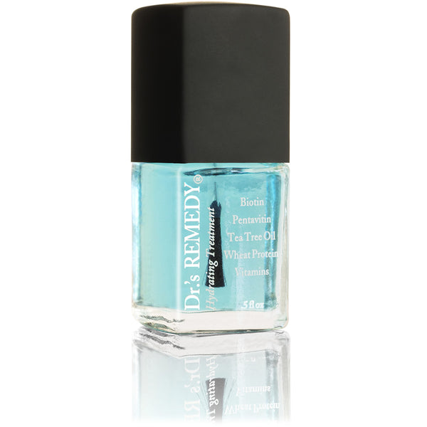 Hydration Clear Moisturizing Nail Treatment with Pentavitin