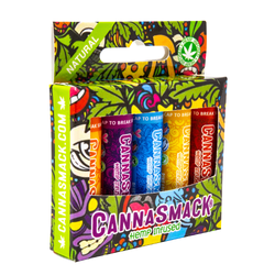 CannaSmack Natural Collection Pack