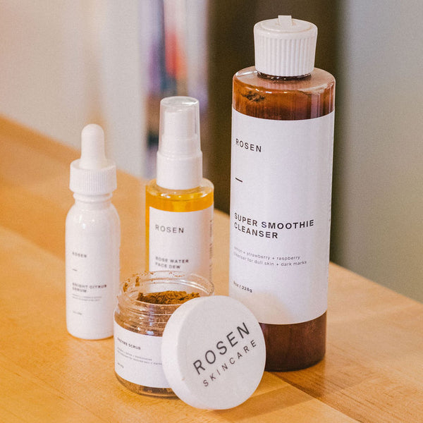 Super Smoothie Cleanser