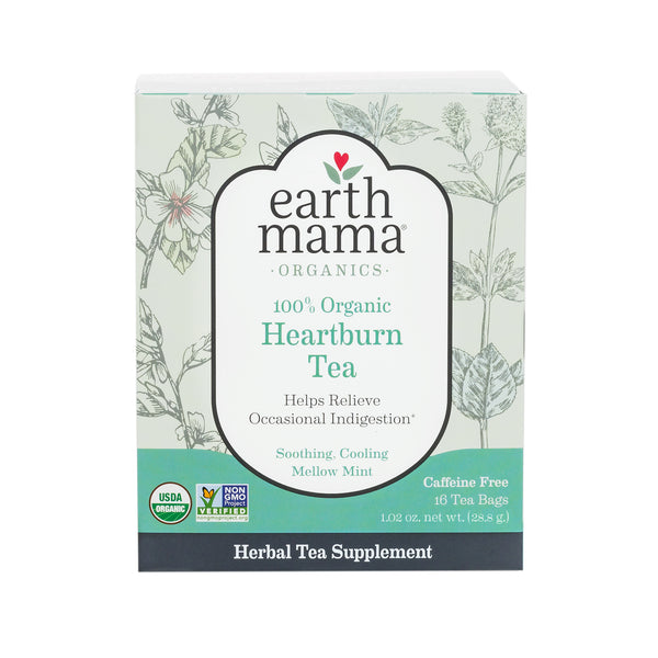 Organic Heartburn Tea