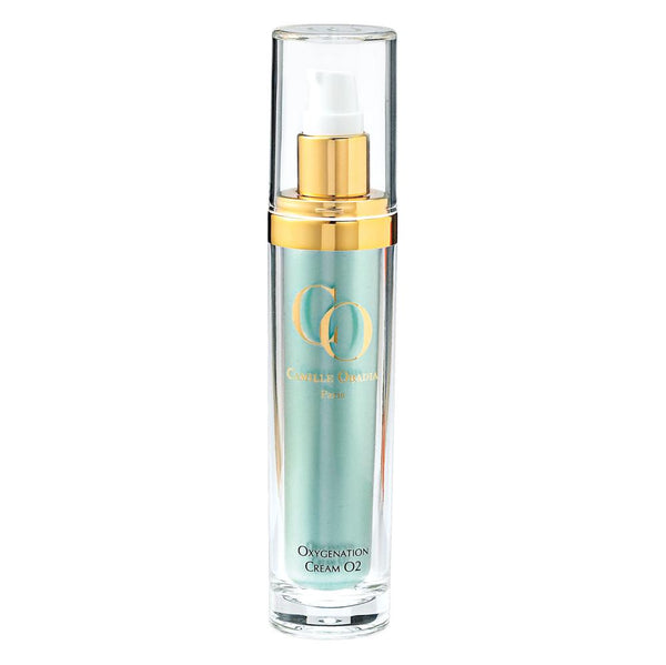 Oxygenation Cream O2 2.03 FL. OZ/60 ML
