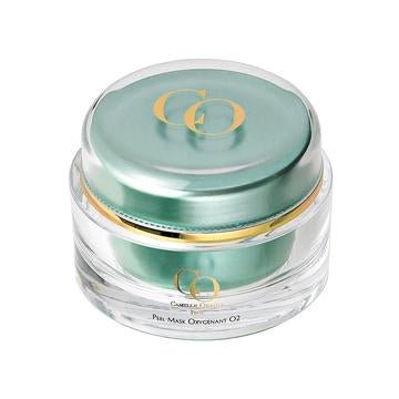 Peel Mask Oxygenant O2 1.69 OZ/50 ML