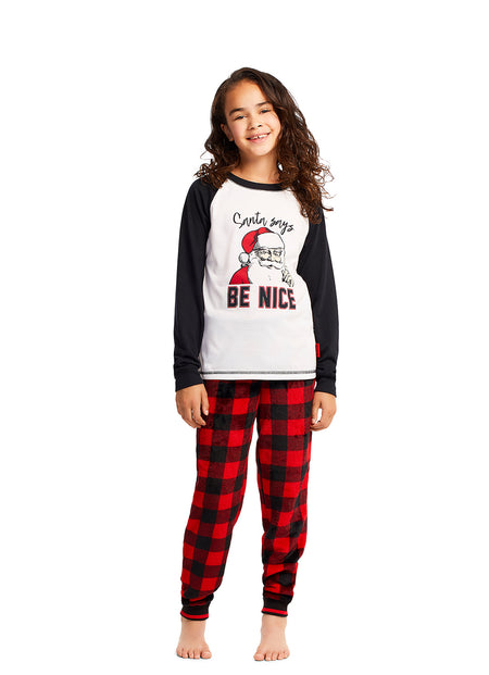 Christmas Matching Family Pajamas - Make it Rein - Onesie - Boys & Girls Unisex