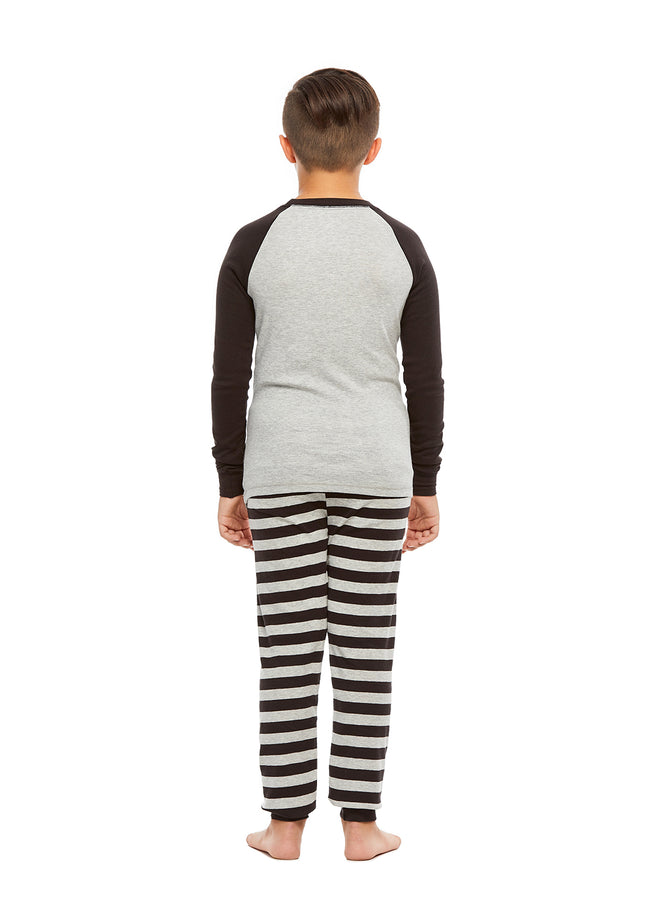 Boys 2-Piece Pajama Set (Haloween)