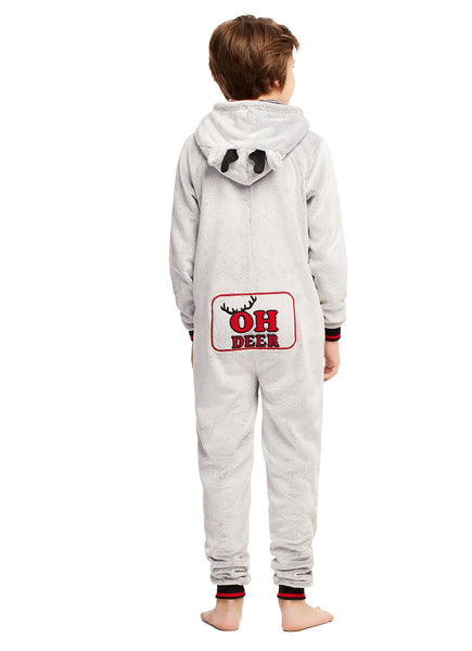 Boys Onesie (Deer)