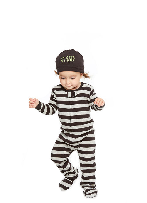Infant Onesie (Halloween)