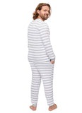 Christmas Matching Family Pajamas - Slumber Party - Mens 2-Piece PJ Set