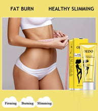 Load image into Gallery viewer, OEDO Hyaluronic Acid Ginseng Slimming Cream Reduce Cellulite