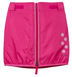 Milla Kids Short Skirt- Rose
