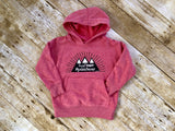GSF- Kids Hoodie- Loved Bigger Than MTNS
