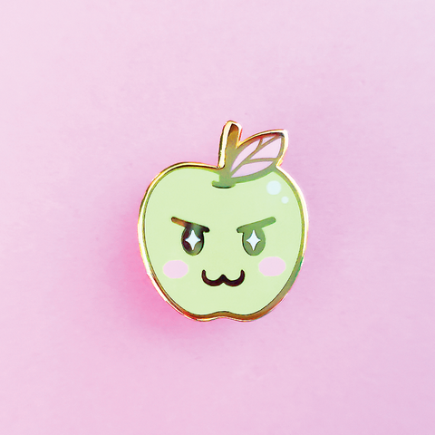 BAD APPLE | GREEN