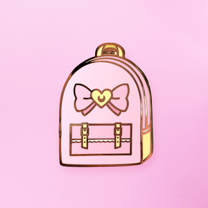 PINK SUGAR ART | BACKPACK